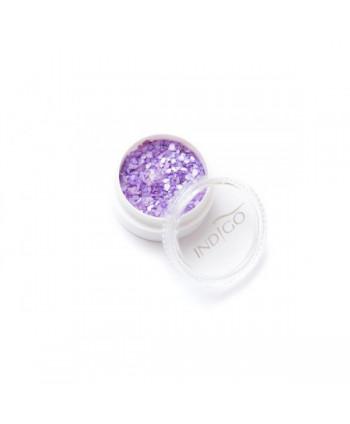 Muszle Violet