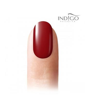Red Rubin Gel Brush